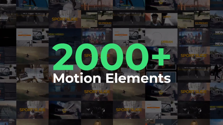 Motion_Library_Pack_04