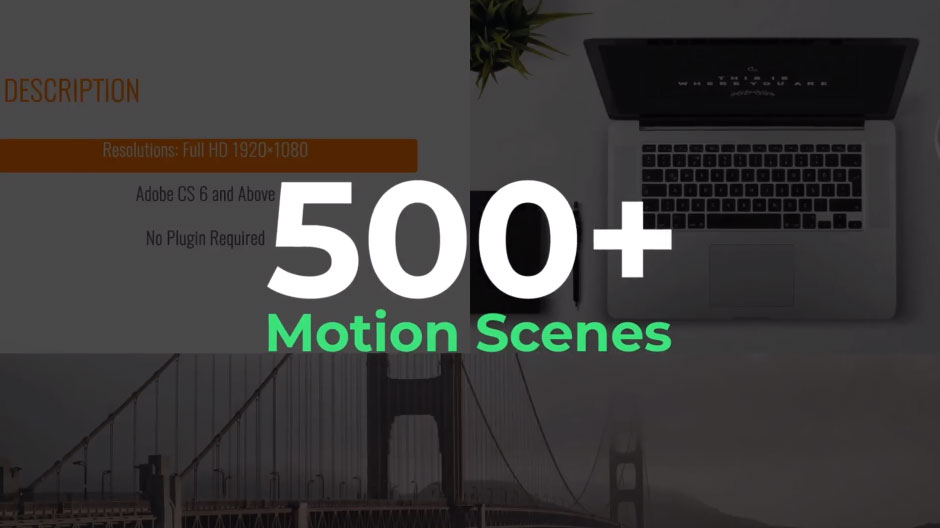 Motion_Library_Pack_05